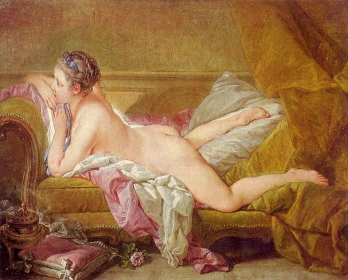 François_Boucher,_Ruhendes_Mädchen_(1752)_-_02